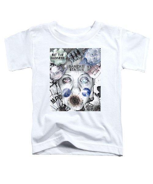 Break Free Toddler T-Shirt