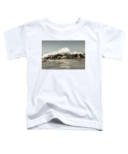 Breakwater 2 Toddler T-Shirt