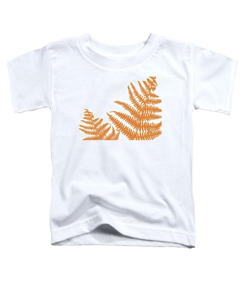 Brecon Toddler T-Shirt