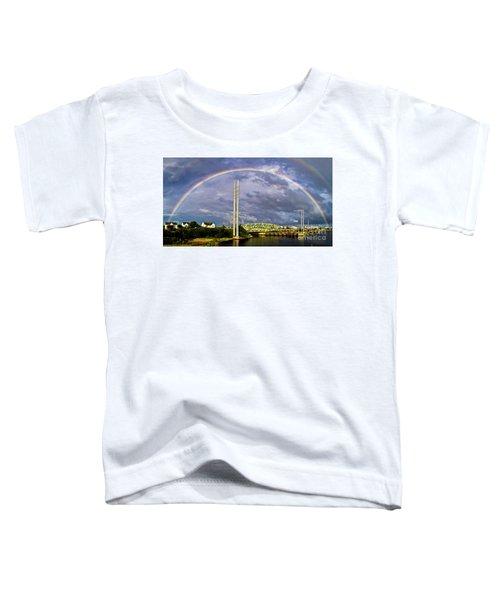 Bridge Of Hope Toddler T-Shirt