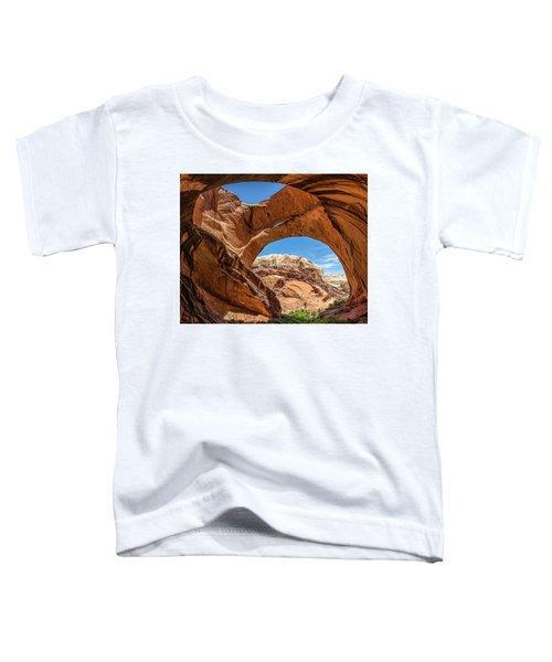 Brimhall Bridge Toddler T-Shirt