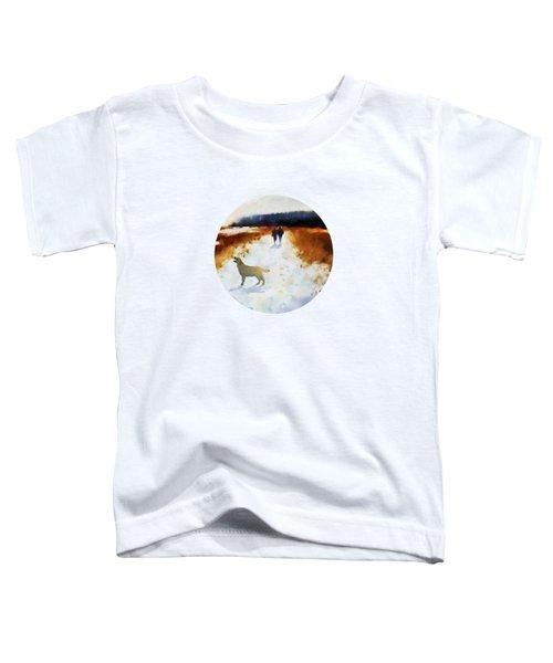Broadland Walk Toddler T-Shirt