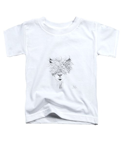 Bruce Toddler T-Shirt