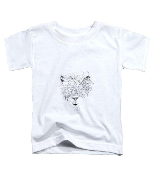 Bruce Toddler T-Shirt