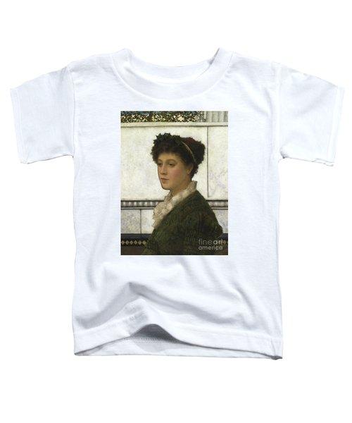 Brunetta Toddler T-Shirt