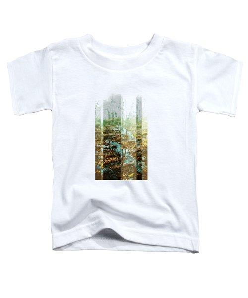 Brushy Fork Toddler T-Shirt