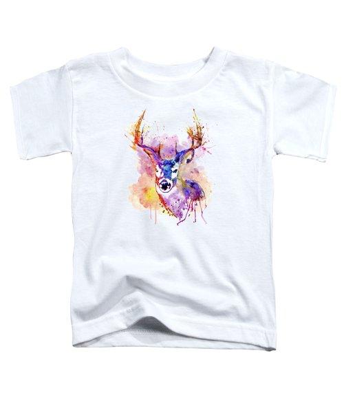 Buck Toddler T-Shirt