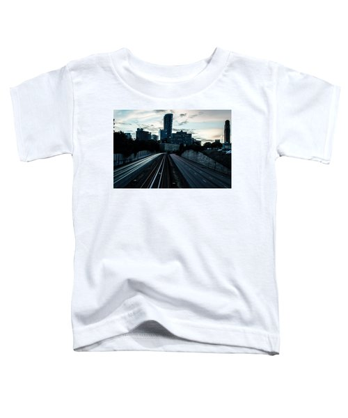 Buckhead Toddler T-Shirt