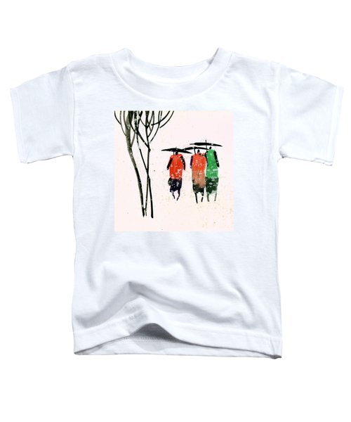 Buddies 3 Toddler T-Shirt