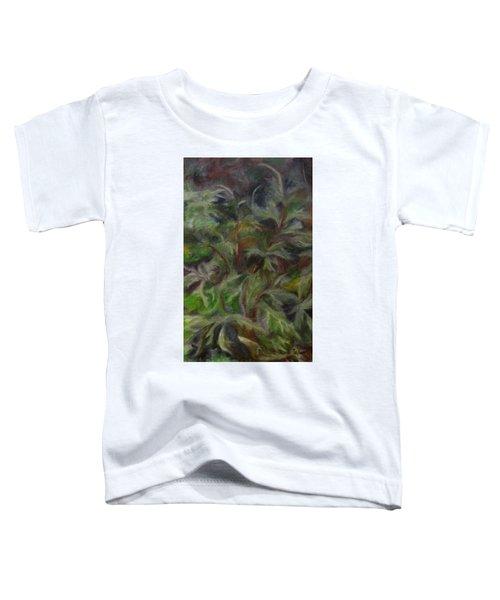 Bugbane Toddler T-Shirt