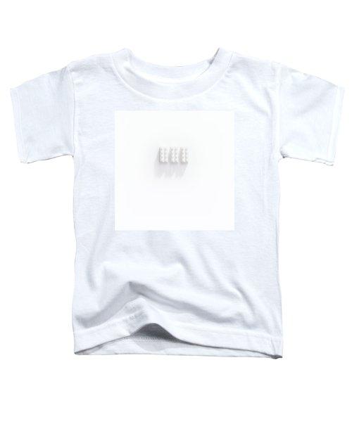 Builidng Blocks Toddler T-Shirt