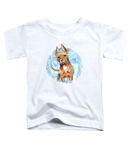 Bunny Ears 5 Toddler T-Shirt