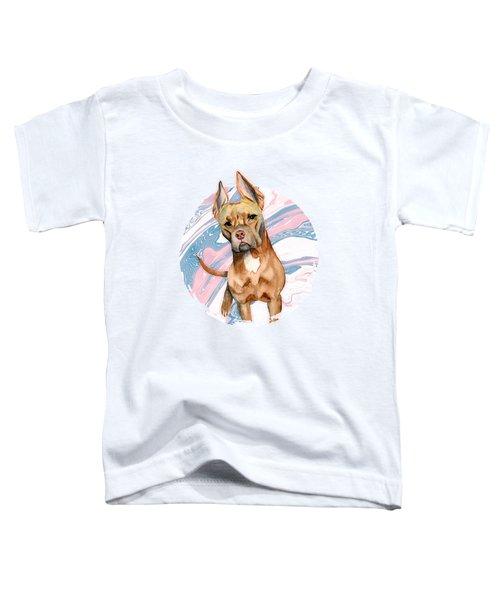 Bunny Ears Toddler T-Shirt