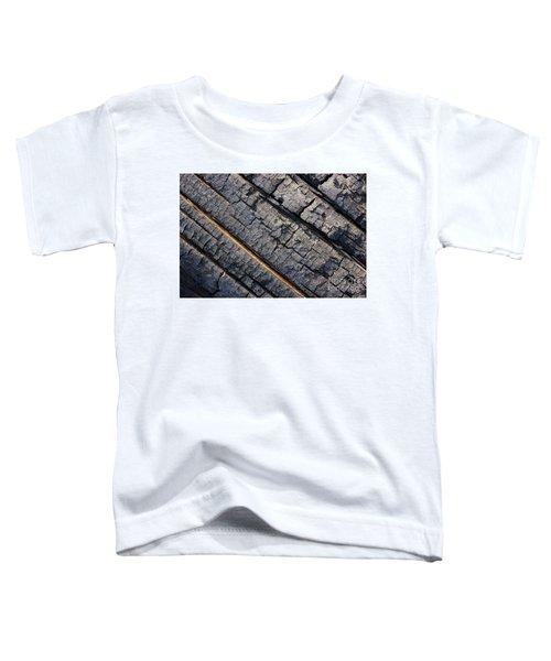 Burnt Bark Toddler T-Shirt