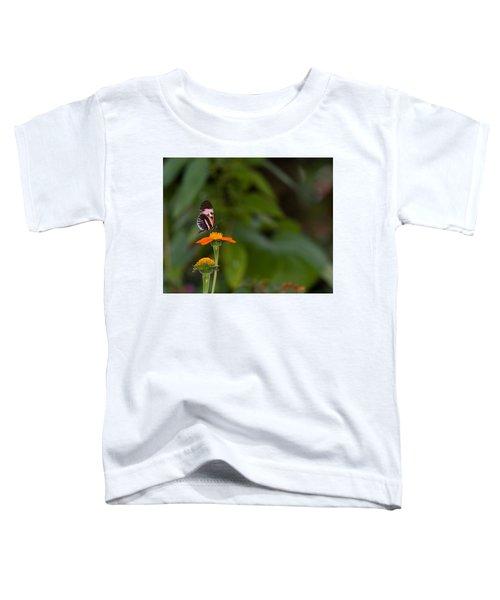 Butterfly 26 Toddler T-Shirt