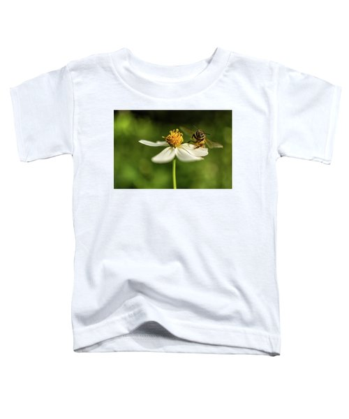 Buzz Off Toddler T-Shirt