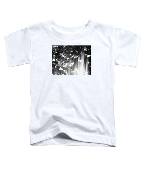 Bw Gossamer Glow Toddler T-Shirt