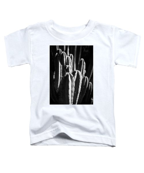 Cactus IIi Toddler T-Shirt