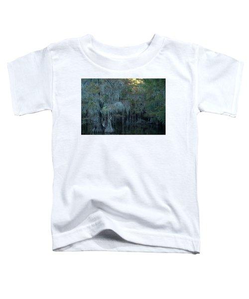 Caddo Lake #2 Toddler T-Shirt