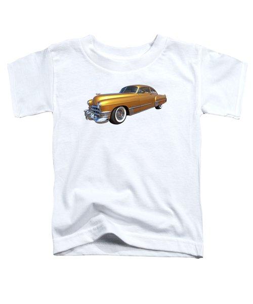 Cadillac Sedanette 1949 Toddler T-Shirt