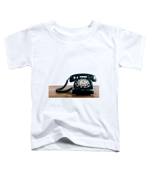 Call Me Let's Do Work. Toddler T-Shirt