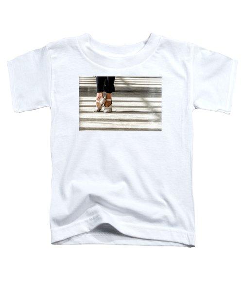 Camaguey Ballet 2 Toddler T-Shirt