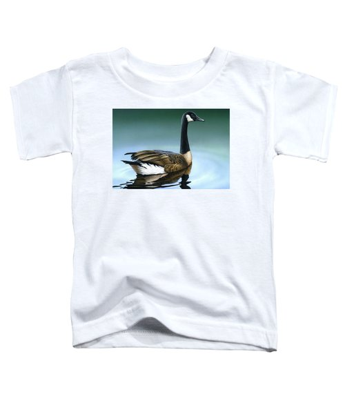 Canada Goose II Toddler T-Shirt