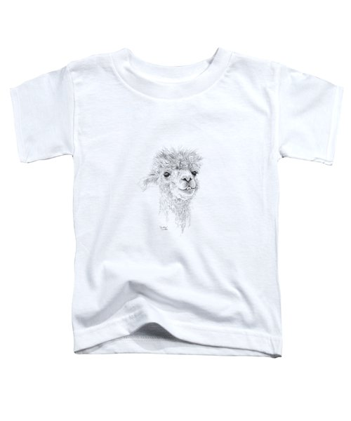 Candice Toddler T-Shirt
