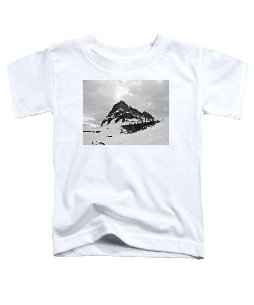 Cannon Mountain Toddler T-Shirt