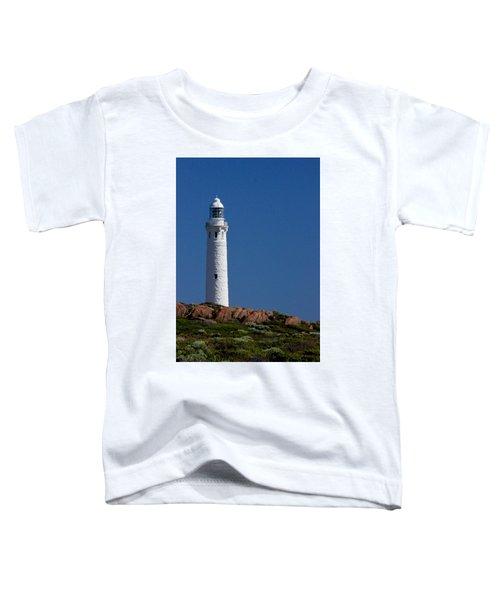 Cape Leeuwin Light House Toddler T-Shirt