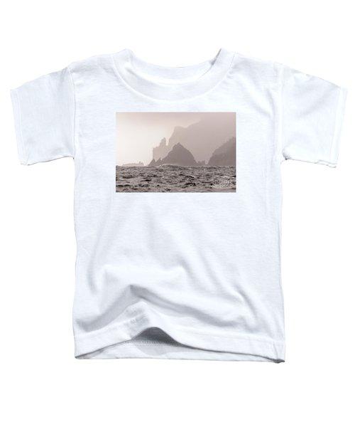 Cape Raoul Toddler T-Shirt