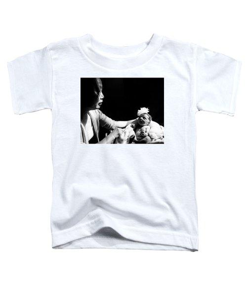 Love At First Sight Toddler T-Shirt