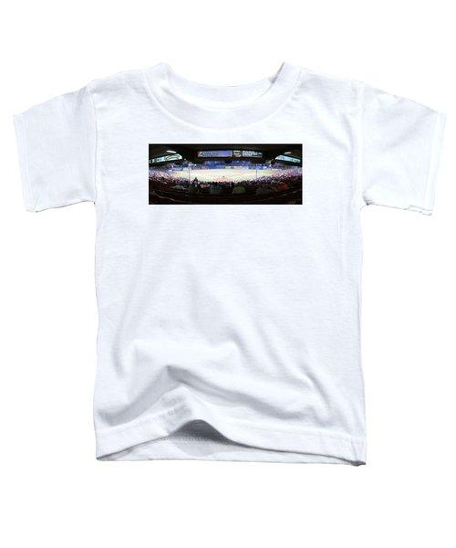 Cashman Toddler T-Shirt