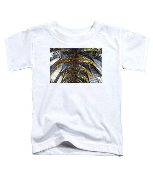 Cathedral Albi Toddler T-Shirt