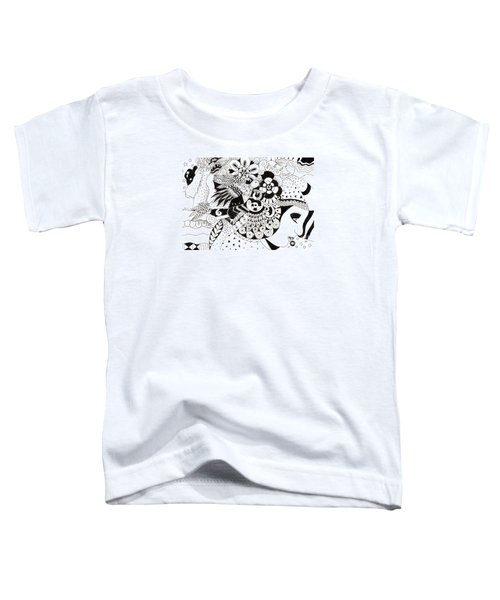 Ceilings And Floors 1 Toddler T-Shirt