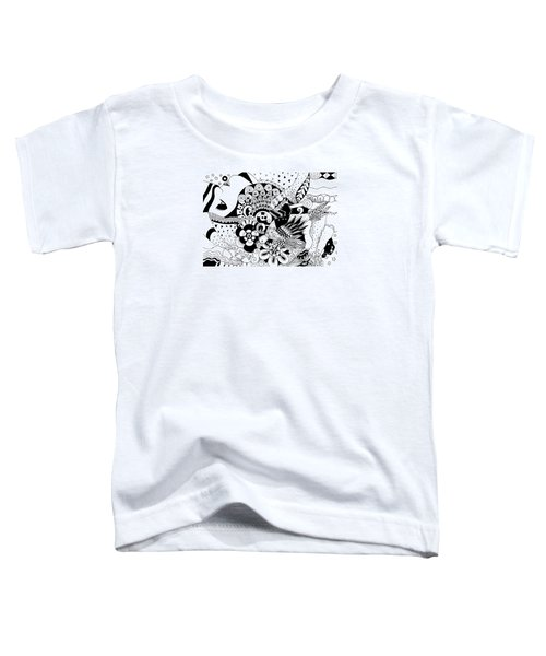 Ceilings And Floors 2 Toddler T-Shirt