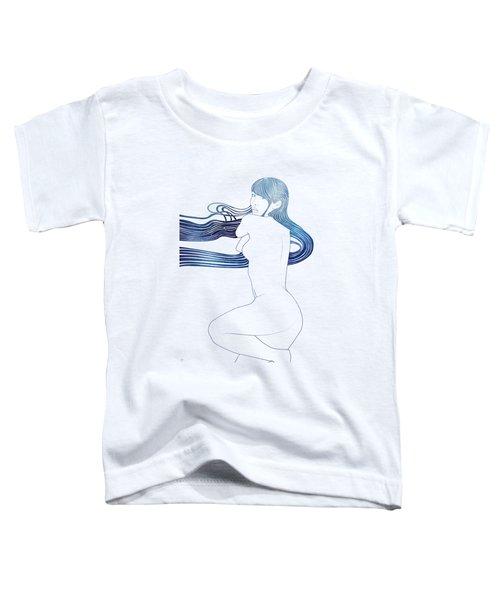 Celestial Vi Toddler T-Shirt