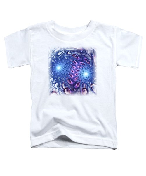 Cell Division Toddler T-Shirt