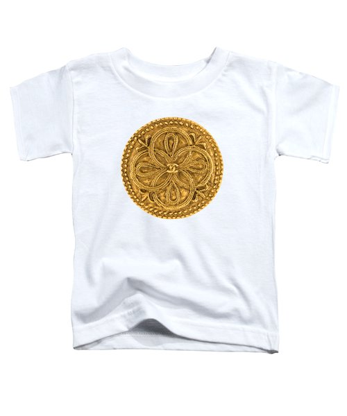 Chanel Jewelry-8 Toddler T-Shirt