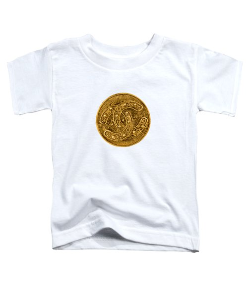 Chanel Jewelry-9 Toddler T-Shirt