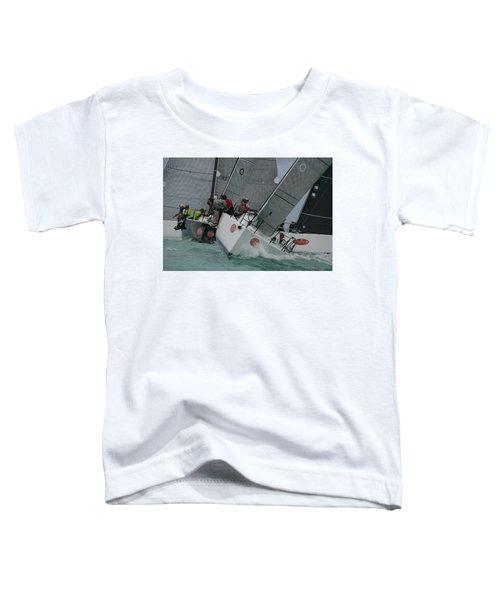 Charge Toddler T-Shirt