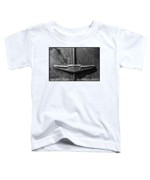 Chevy Emblem-4240 Toddler T-Shirt