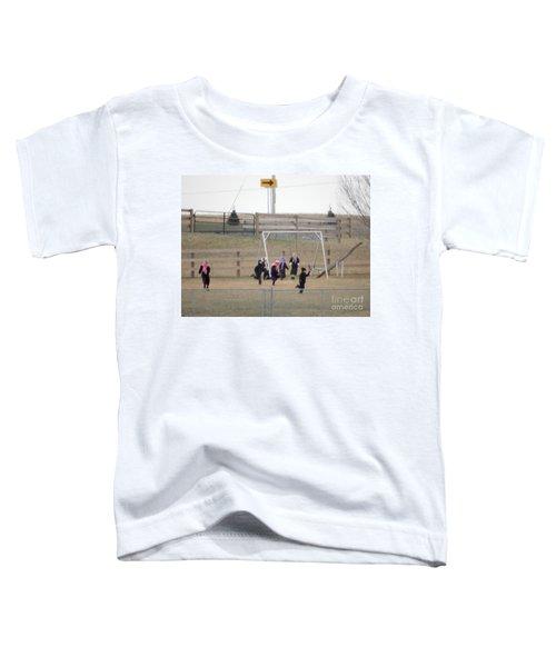 Childhood Joy Toddler T-Shirt