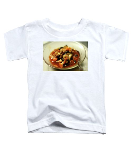 Chili Toddler T-Shirt