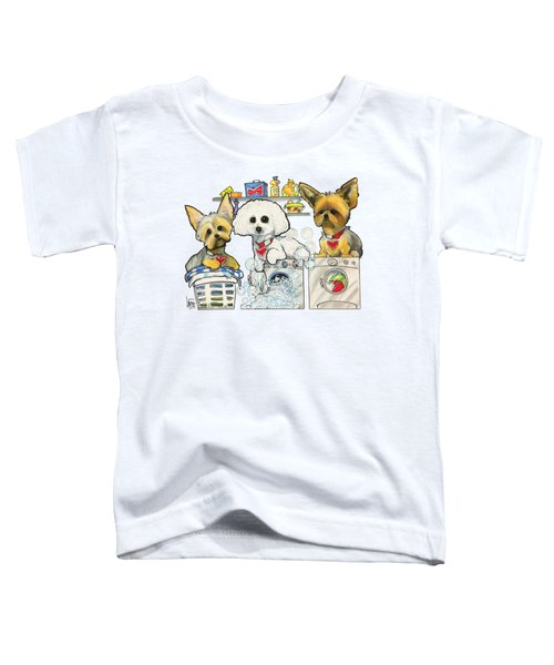 Chinea 7-1438 Toddler T-Shirt