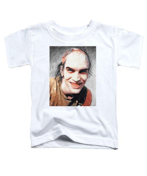 Chop Top Sawyer Toddler T-Shirt
