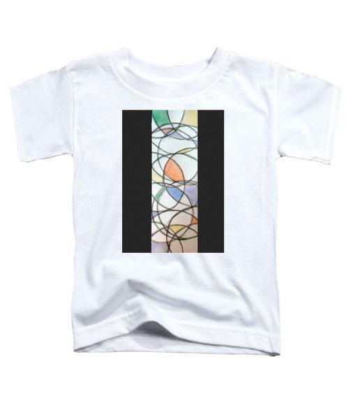 Church Glass Toddler T-Shirt