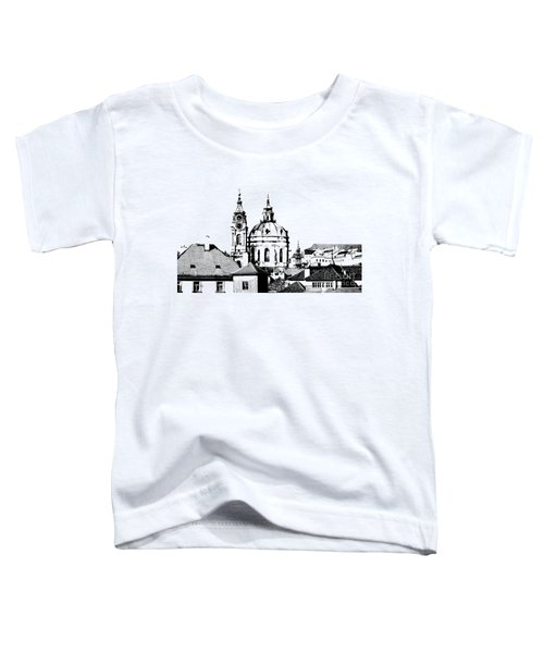 Church Of St Nikolas Toddler T-Shirt
