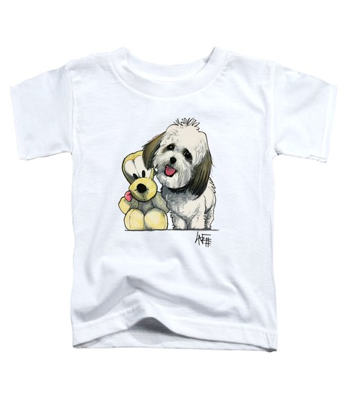 Cieplenski 3083 Toddler T-Shirt