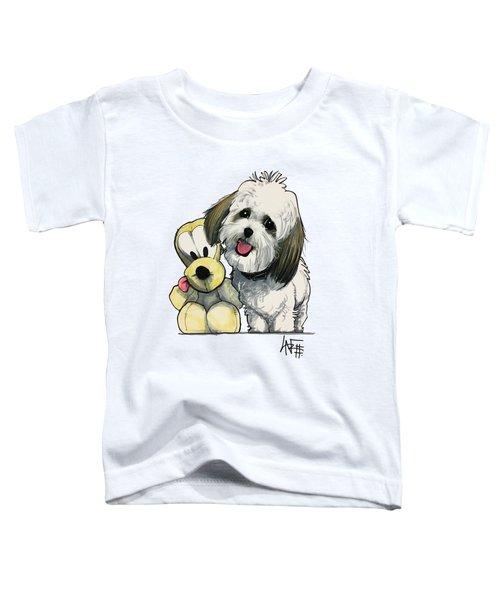 Cieplenski 3083 Toddler T-Shirt